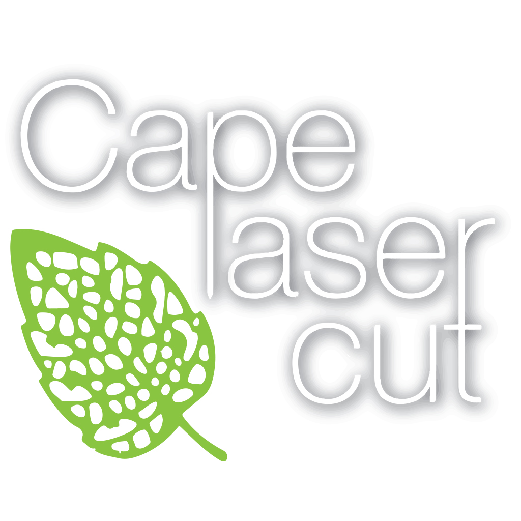 Cape Laser Cut