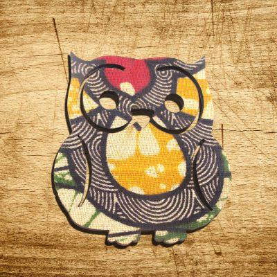 Babay Owl